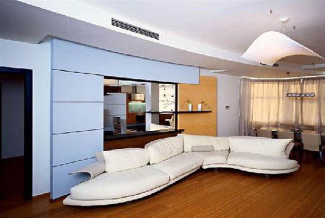 Дизайн квартир копе